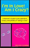I'm in Love! Am I Crazy?, Melody Fleming, 1484055284