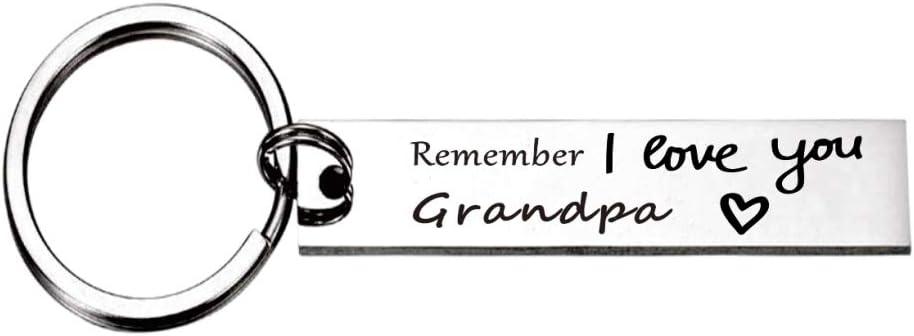 Keychain for Grandpa