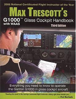max trescott g1000 glass cockpit handbook