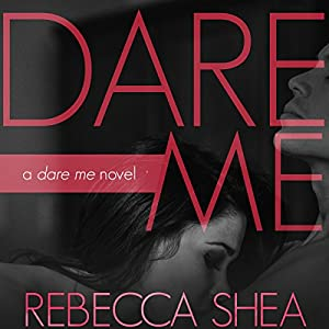Dare Me Audiobook