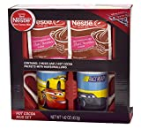 Best Nestle Mug Warmers - Frankford Candy Company Disney Cars 3 Nestle Cocoa Review
