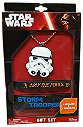 Star Wars Storm Trooper Gift Set (3 Pieces)