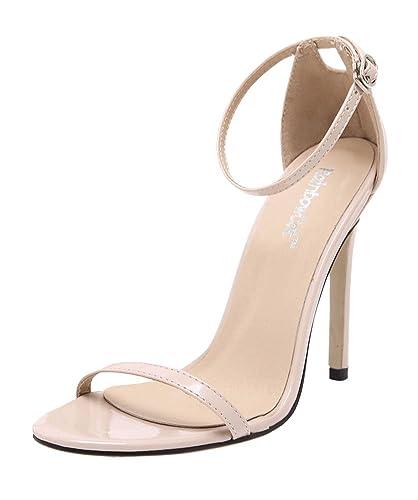 Chaussures beiges Sexy femme Chaussures Rockport marron homme ddLpgxSU