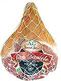 San Daniele Prosciutto Alma Gourmet Special Selection (17 Lb)