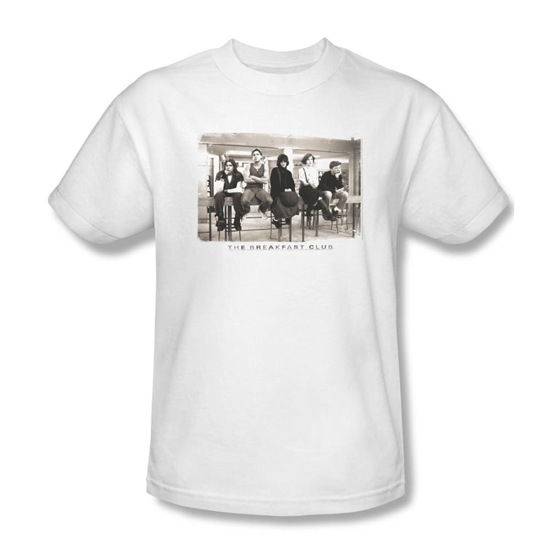 Breakfast Club - Mens Mugs T-Shirt