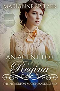 An Agent For Regina by Marianne Spitzer ebook deal