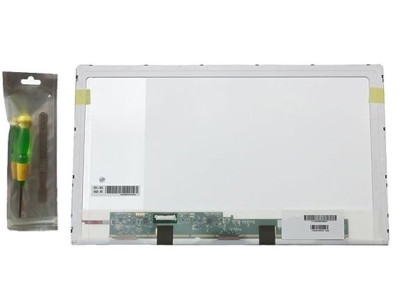 Dalle écran LED 17.3 pour pc portable Acer Aspire E1-772G Serie + outils de montage