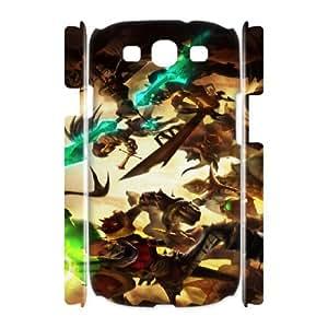 Samsung Galaxy S3 I9300 Phone Case League Of Legends F5A6928