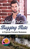 Bugging Nate: Cypress Corners Book 11 - Kindle edition by DeGioia, JoMarie. Contemporary Romance Kindle eBooks @ Amazon.com.
