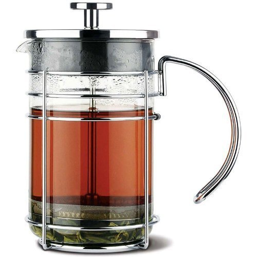 GROSCHE MADRID French Press Coffee and Tea Maker 1500 ml (51 fl oz)