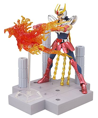 Bandai Tamashii Nations D.D. Panormation Phoenix Ikki Saint Seiya Action Figure