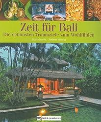 Zeit für Bali: Die schönsten Traumziele zum Wohlfühlen