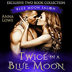 Twice in a Blue Moon