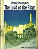 Literary Lessons from The Lord of the Rings, Amelia Harper, 097549340X