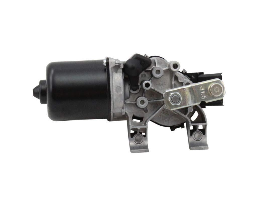 Para Nissan Qashqai J10 07 Motor de limpiaparabrisas parabrisas delantero: Amazon.es: Coche y moto