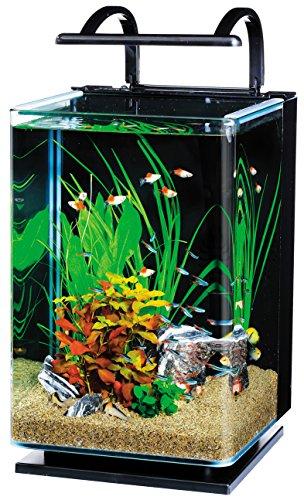 テトラ (Tetra) リビングキューブ 20 オールインワン水槽 淡水・海水用 (容量 約20L)の商品画像