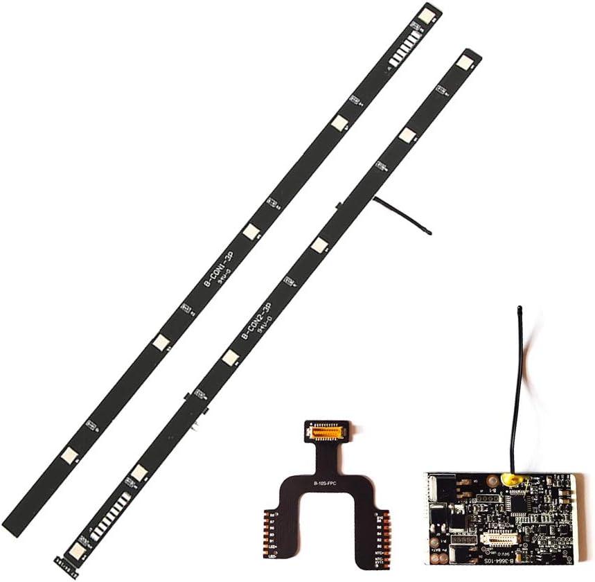 Linghuang Placa de Circuito BMS Protector de Cargador de batería para Xiaomi Mijia M365 Controlador de Scooter eléctrico Tablero de Instrumentos de gestión Módulo de reparación Piezas de Repuesto
