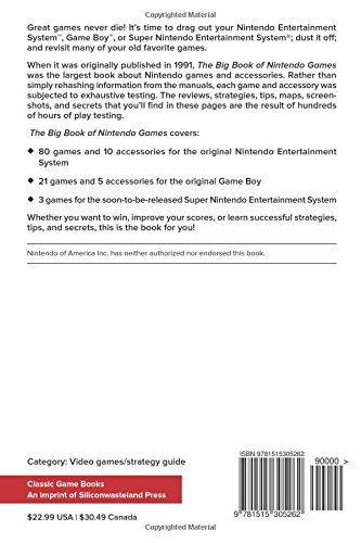 Games For Your Entertainment Press Play Page