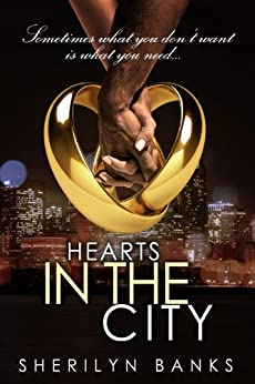 Hearts in the City by [Banks, Sherilyn]