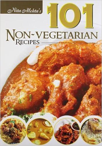 INDIAN NON VEG RECIPE BOOK PDF