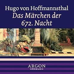 Das Maerchen der 672. Nacht