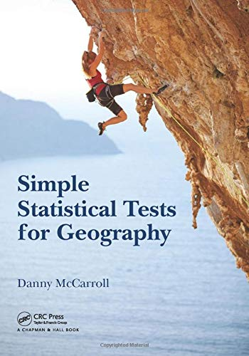 Simple Statistical Tests for Geography (100 Cases): Amazon.es ...