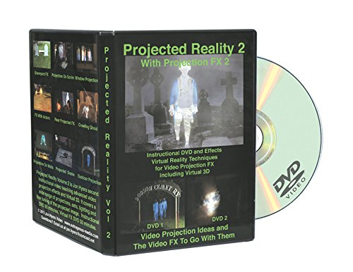 BACK FROM THE GRAVE Projected Reality Volume 2
