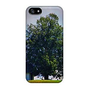 phone covers Brand New 5c Defender Case For Iphone (beautiful Church)