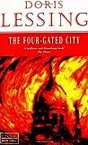 The Four-Gated City, Doris Lessing, 0060976675