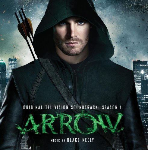 Price comparison product image Arrow - Original Television Soundtrack: Season 1