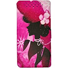Case for Alcatel Flash 2017 Case Cover DK-SN