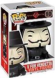 Funko - Pdf00004006 - Figurine Cinéma - Pop - V For Vendetta