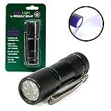 UV Blacklight Flashlight By Ultra Light
