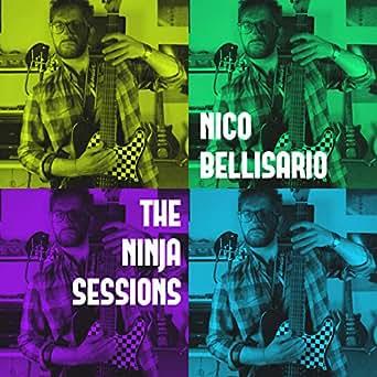 The Ninja Sessions (Music from Naruto and Naruto Shippuden ...