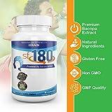 Premium sf180 Brain Pills - Maximum Strength