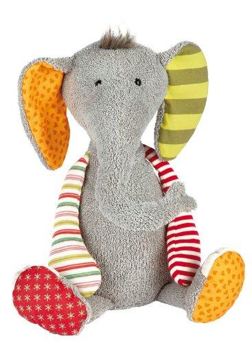 Sigikid Dolls - sigikid Elephant, Sweety Collection