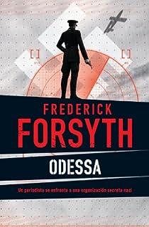 Odessa par Frederick Forsyth