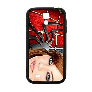 GKCB do homem aranha Phone Case for Samsung Galaxy S 4
