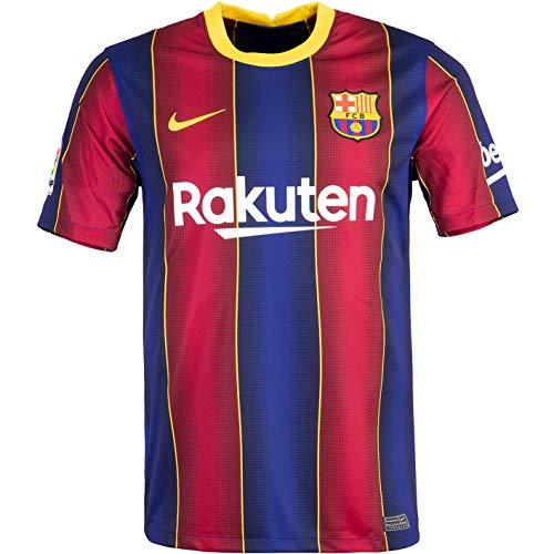 Nike FC Barcelona Home Jersey