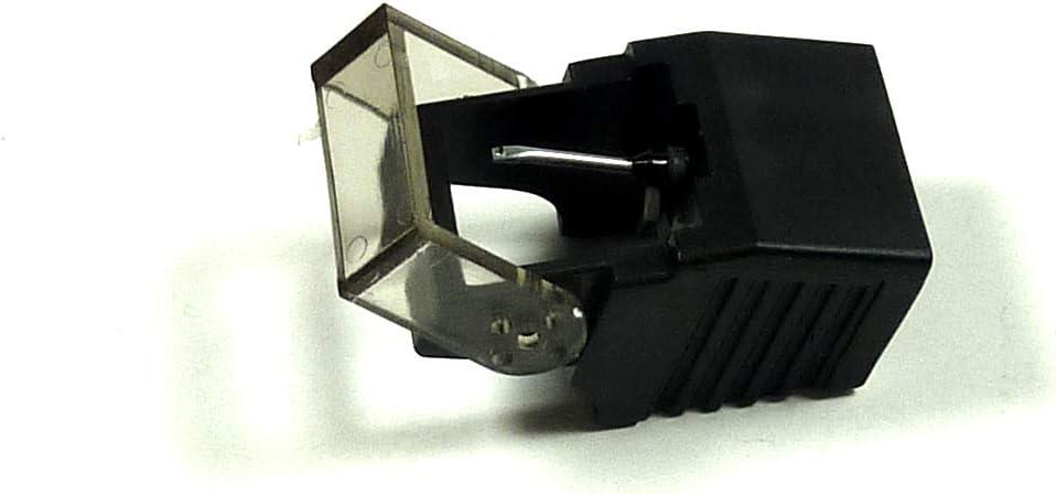 560421 Radio Shack RS-1150 Phonograph Turntable Needle For Acutex 307E 306//II 320//III 310//II 312 315 Astatic N1801-7D Hitachi DS-ST103 Kenwood N-45 Magnavox 560418