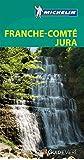 Guide Vert Franche-Comté, Jura Michelin