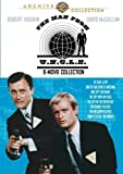 Man From Uncle: 8 Movies Collection [Region 2 DVD] - [To Trap a Spy / The Spy With My Face / One Spy Too Many / The Spy in the Green Hat / One of Our Spies is Missing / The Karate Killers / The Helicopter Spies / How to Steal the World]