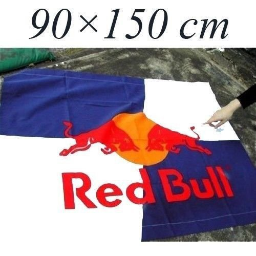 red bull sign - 1