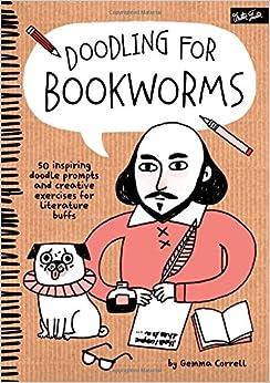 Image result for doodling for bookworms