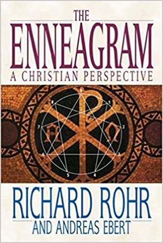 Image result for richard rohr enneagram
