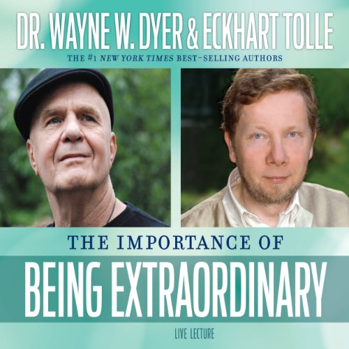 The Importance of Being Extraordinary