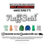 NuffSaid NASA Meatball Logo Worm Hooded Sweatshirt Sweater Pullover – Unisex Hoodie