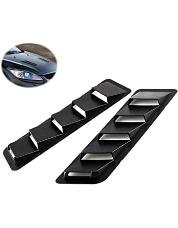 Amazon Com Hood Vents Hood Scoops Vents Automotive