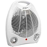 COMFORT ZONE CZ40 Compact Heater/Fan