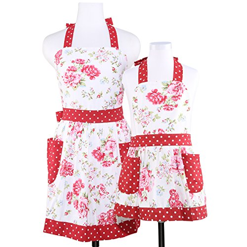 NEOVIVA Kitchen Aprons with